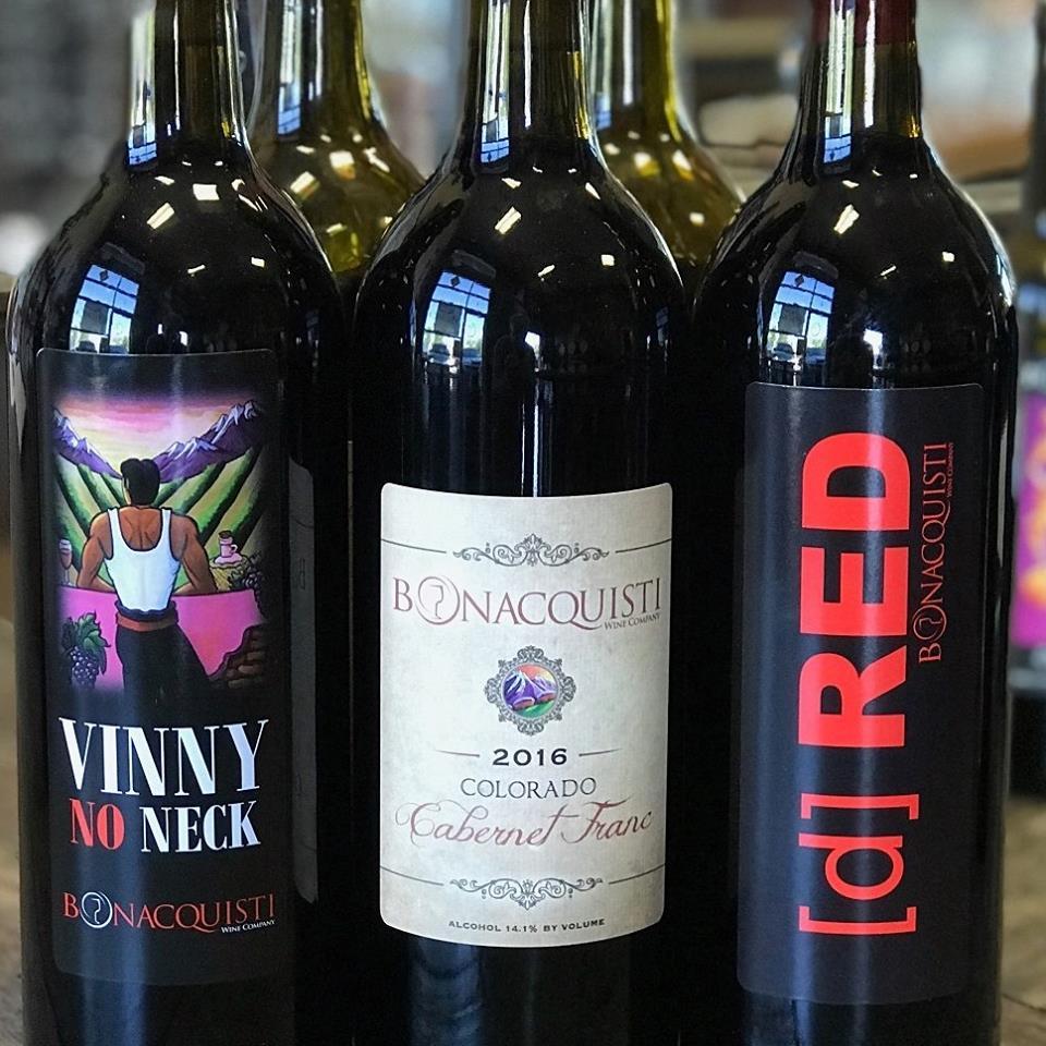 Bonacquisti Wine Company