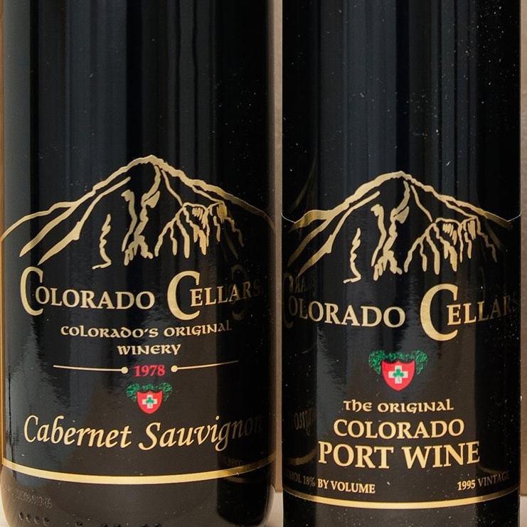 Colorado Cellars Winery