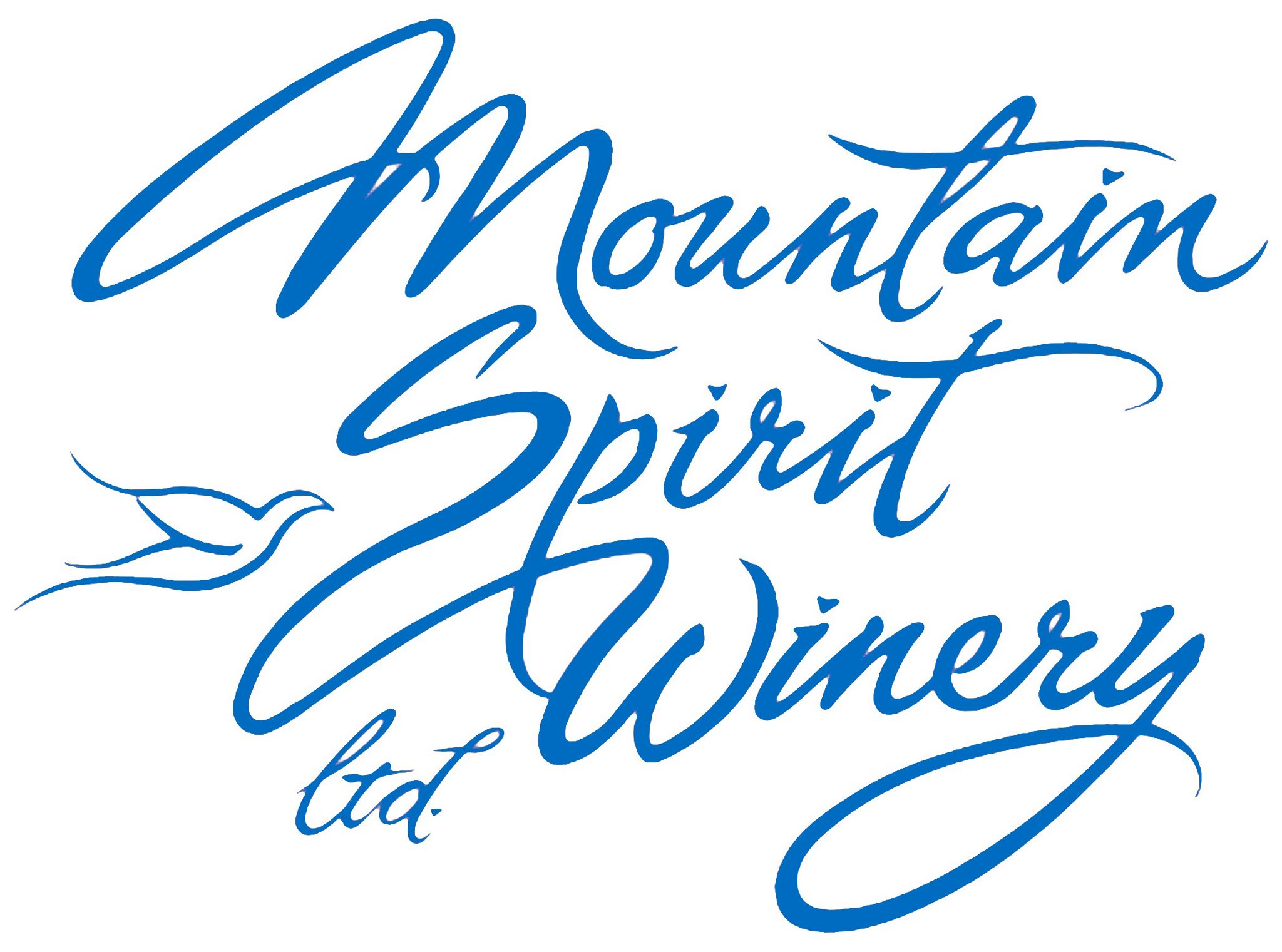 Mountain Spirit Winery