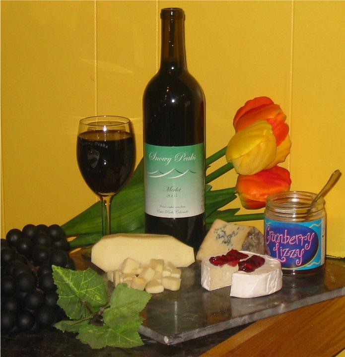 Snowy Peak Winery