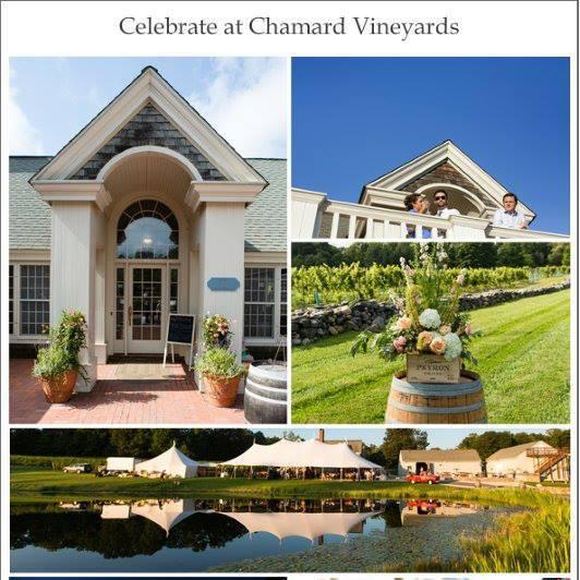 Chamard Vineyards