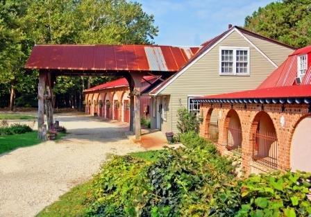 Nassau Valley Vineyards