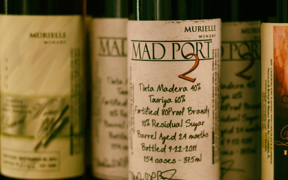 Monticello Vineyards & Winery