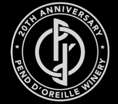 Pend d'Oreille Winery