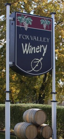 Forsee Vineyards