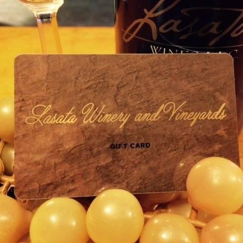 Lasata Wines