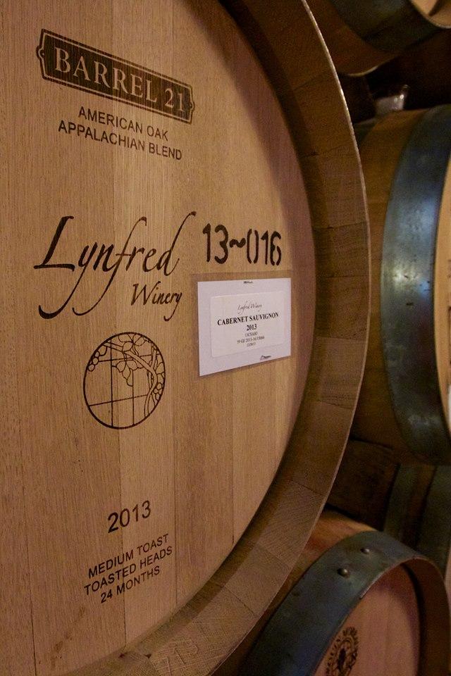 Lynfred Winery