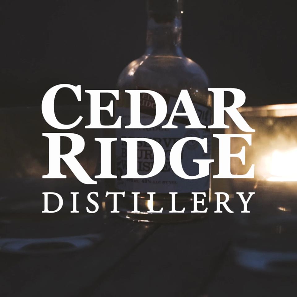 Cedar Ridge Vineyards