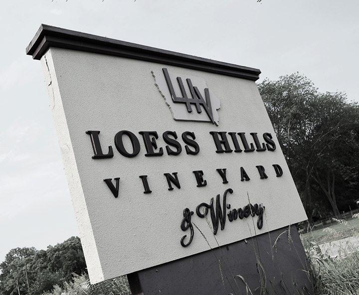 Loess Hills Vineyard