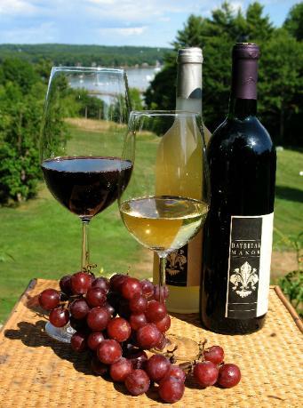 DayBreak Vineyard