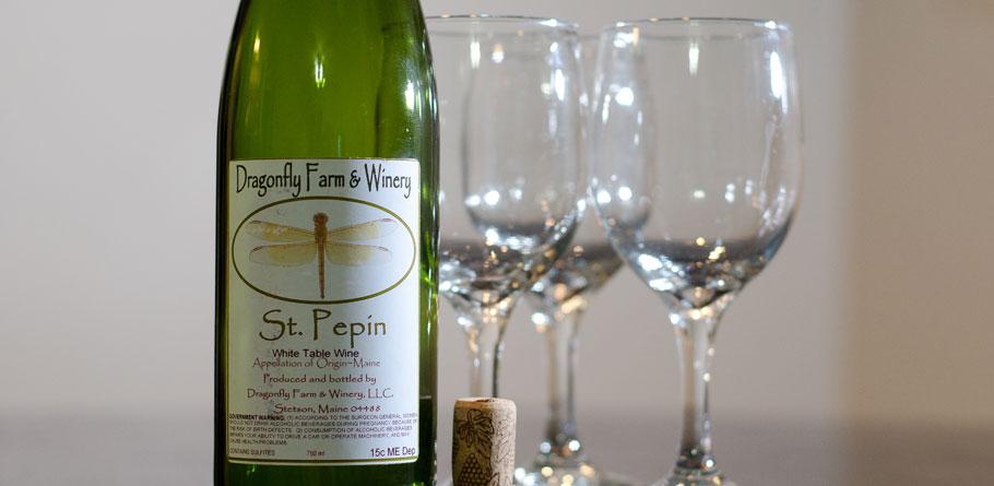 Dragonfly Farm & Winery