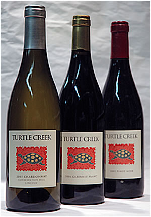 Turtle Creek Winery