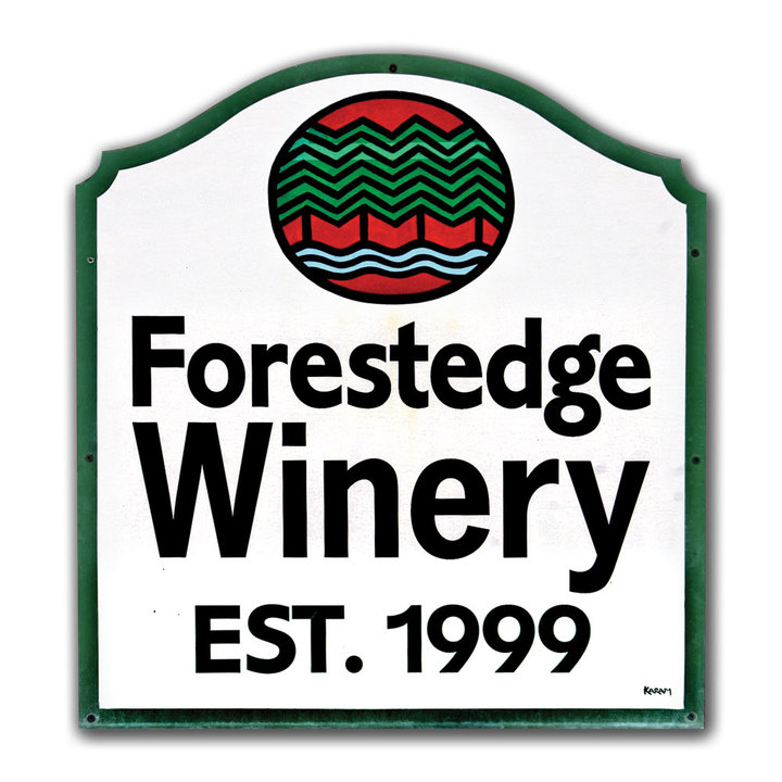Forestedge Winery