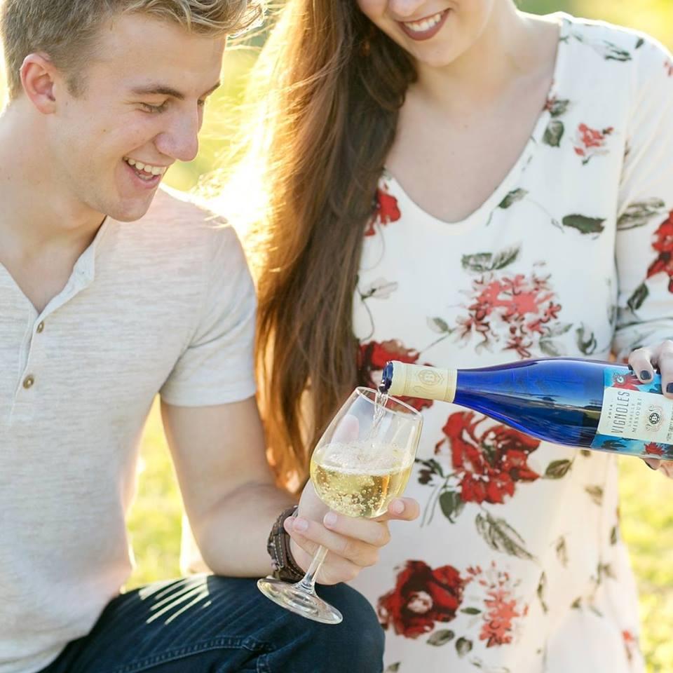 Les Bourgeois Vineyards