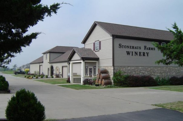 Stonehaus Farms Winery