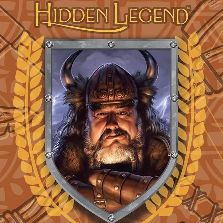 Hidden Legend Winery