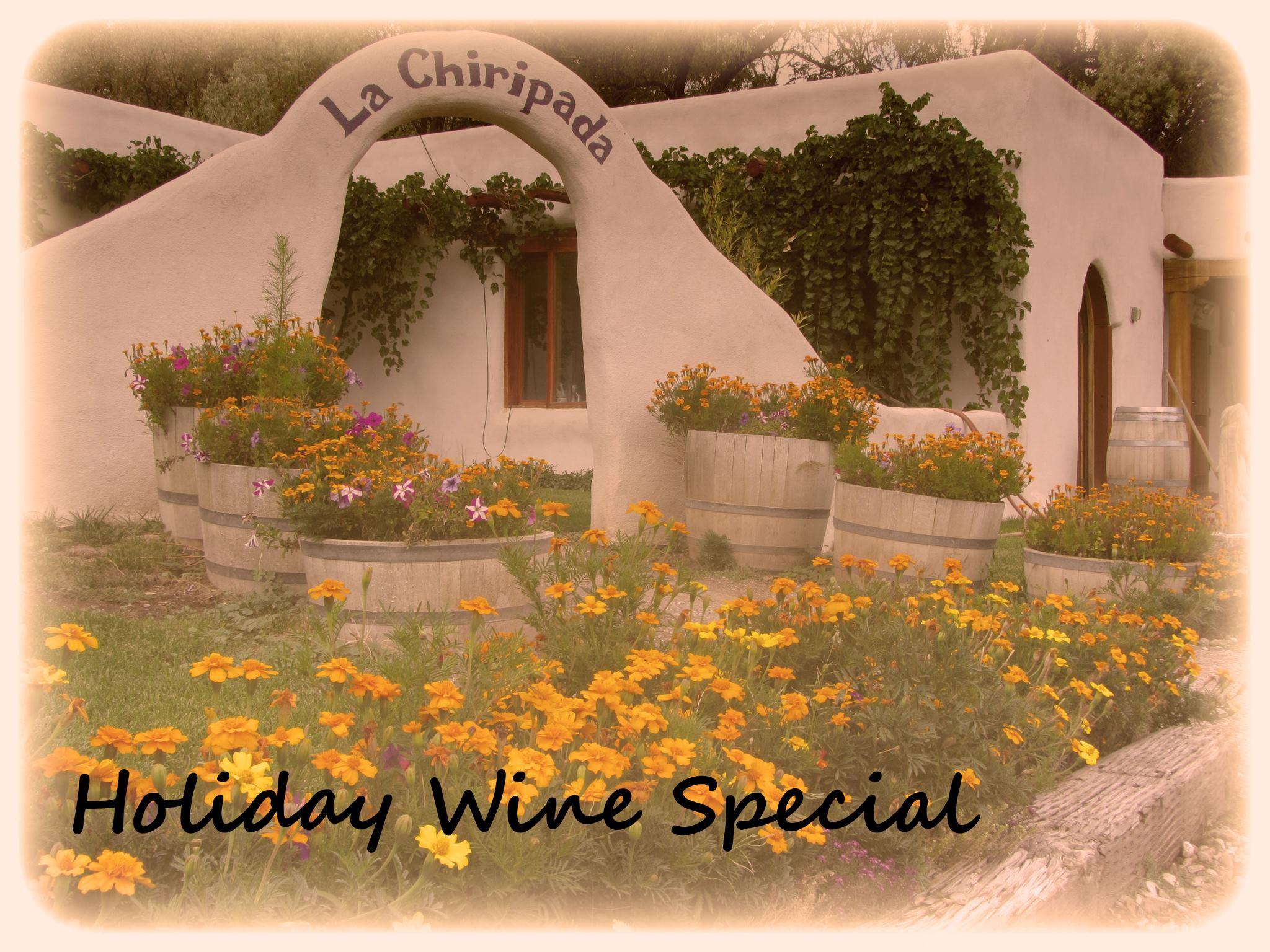 La Chiripada Winery