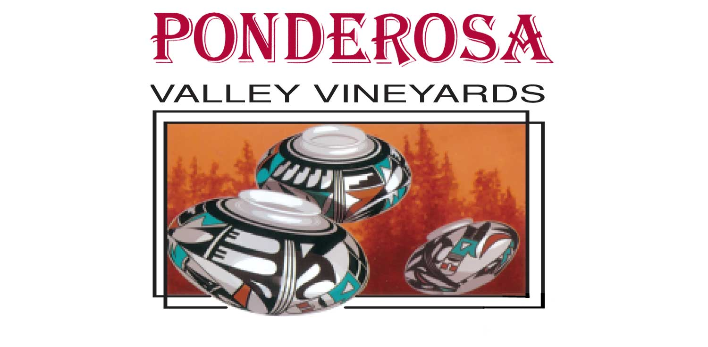 Ponderosa Valley Vineyard & Winery