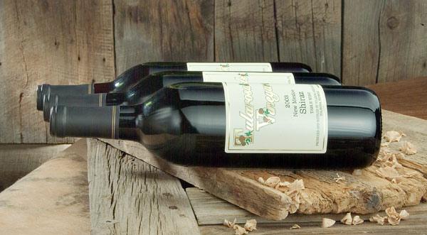 Tularosa Vineyards and Winery