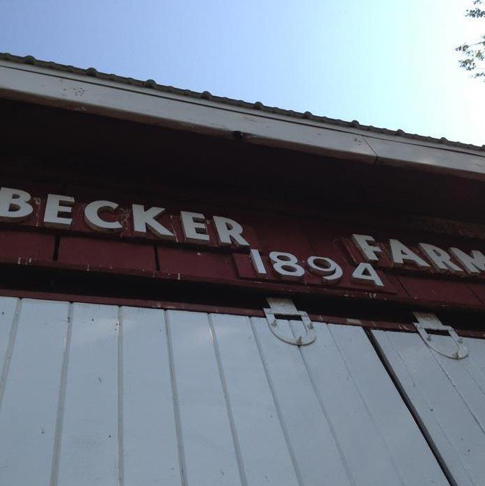 Becker Farms & Vizcarra Vineyards