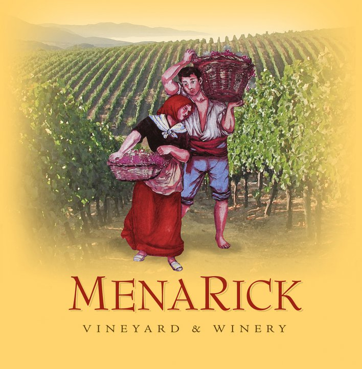 MenaRick Vineyard & Winery