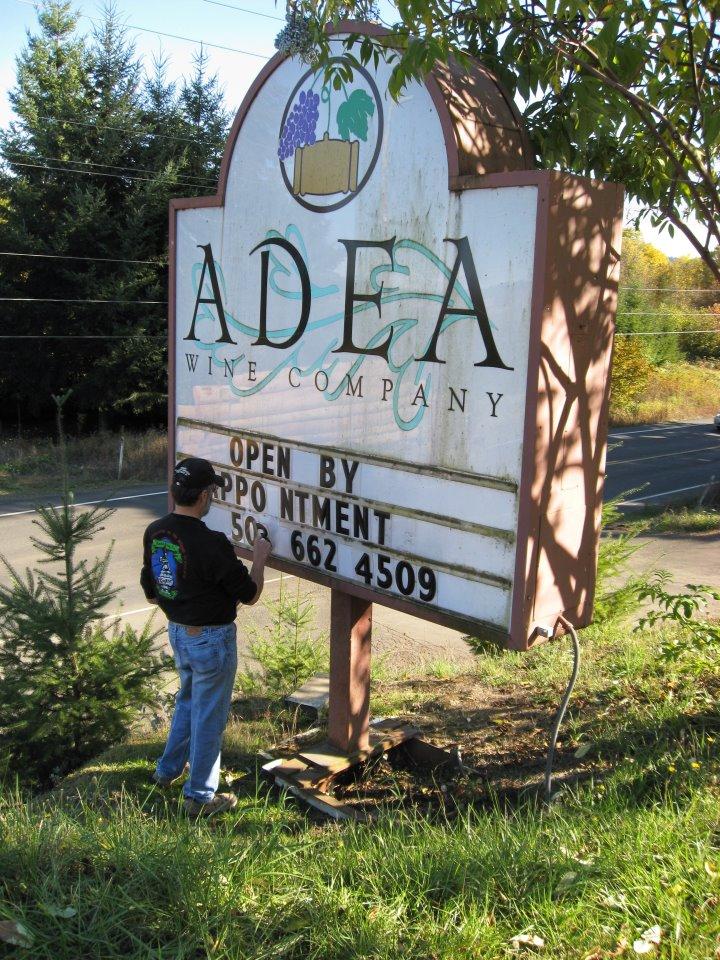 Adea Wine Company