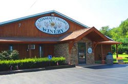 Conneaut Cellars Winery