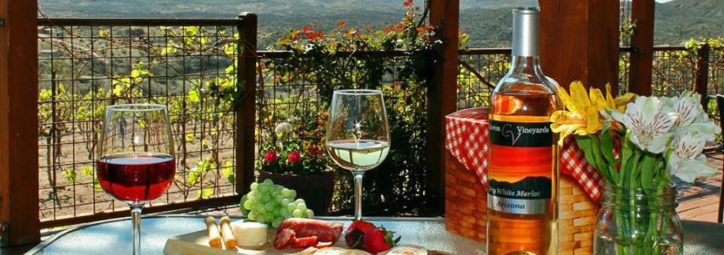 Charron Vineyards