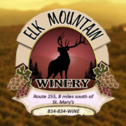 Elk Mountain Winery