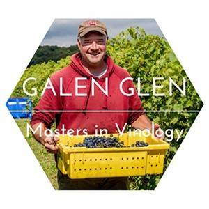 Galen Glen Winery
