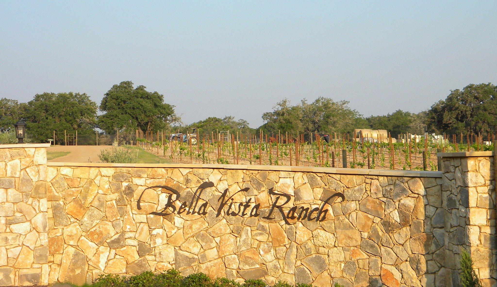 Bella Vista Ranch
