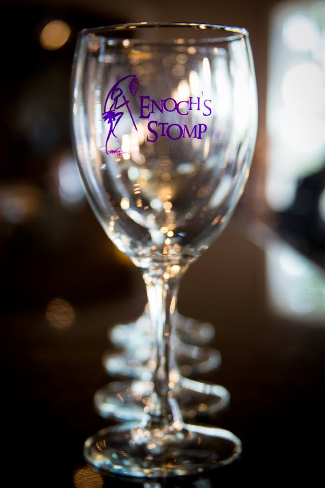Enoch's Stomp Vineyard & Winery