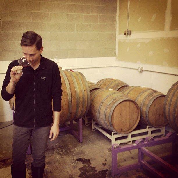 Ruth Lewandowski Wines
