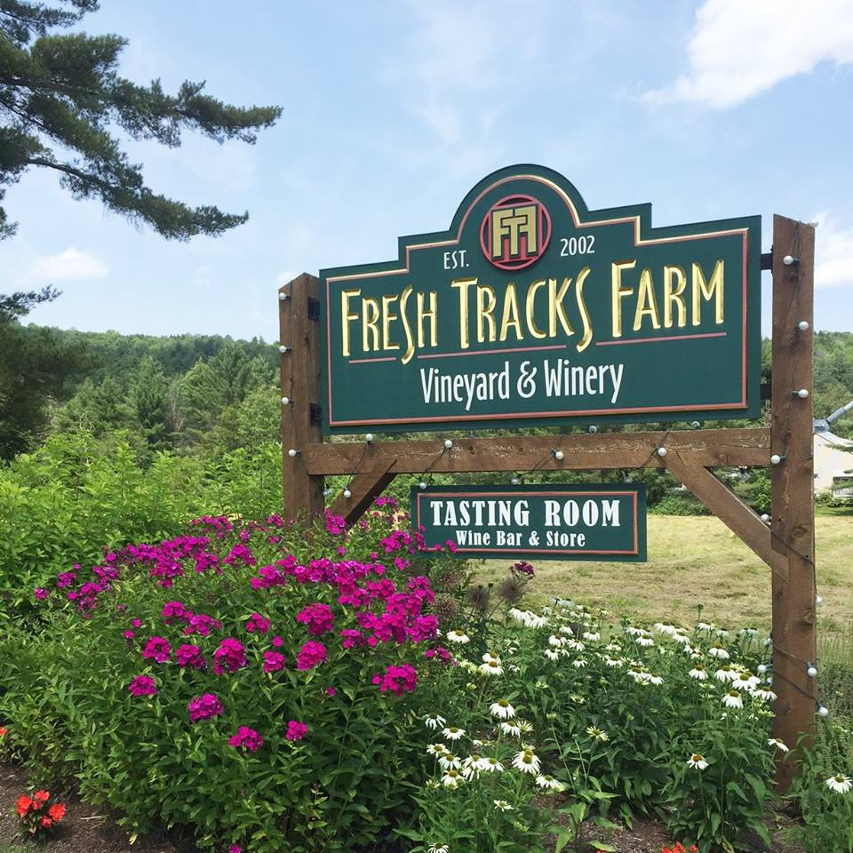 Fresh Tracks Farm