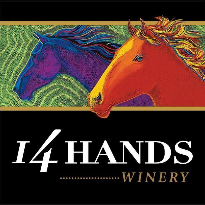 14 Hands Wines
