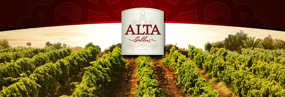 Alta Cellars Winery