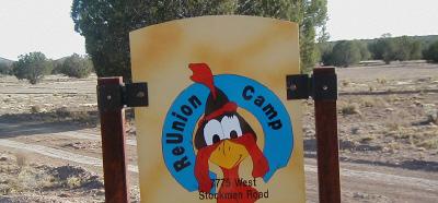 ReUnion Camp & Juniperwood Ranch Winery