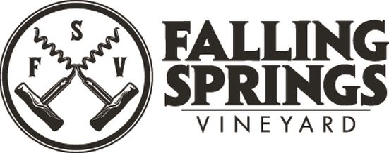 Falling Springs Vineyard