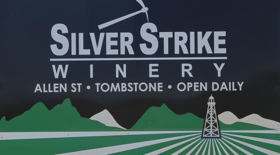 Silver Strike Winery