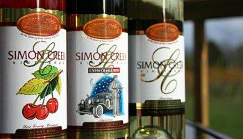 Simon Creek Vineyard & Winery