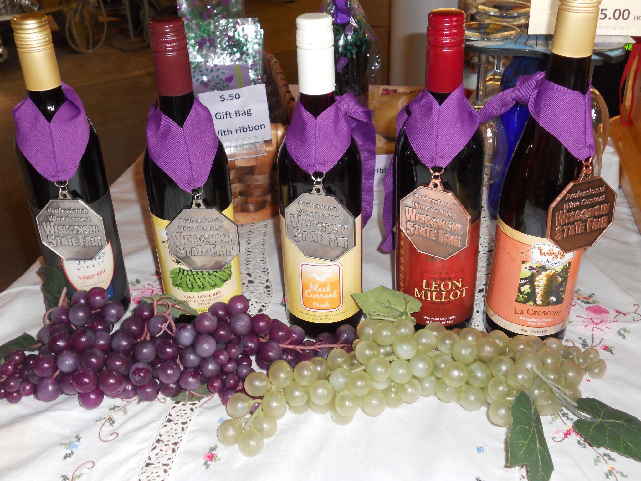 Weggy Winery