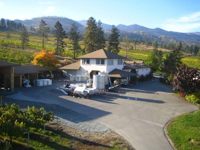 St Hubertus Estate Winery
