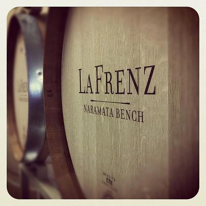 La Frenz Winery