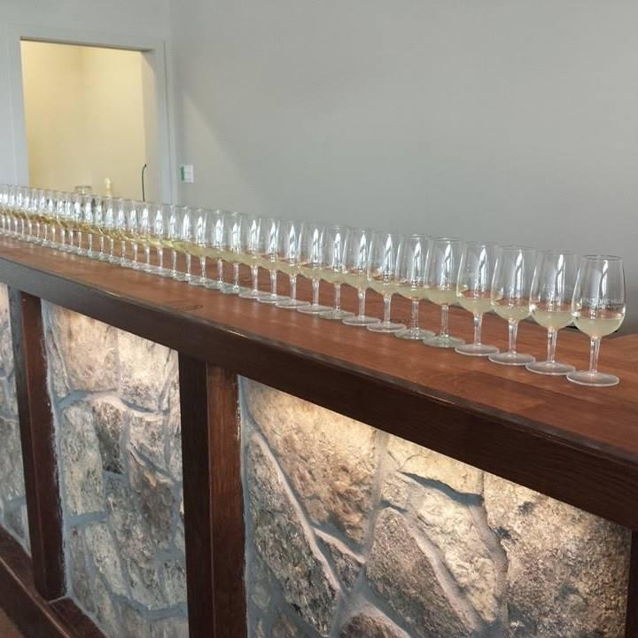 Palatine Hills Estate Winery