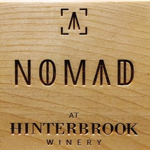 NOMAD at Hinterbrook Winery