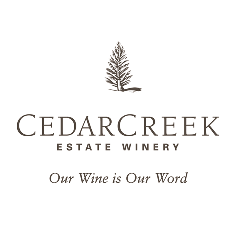 Cedar Creek Estate Winery