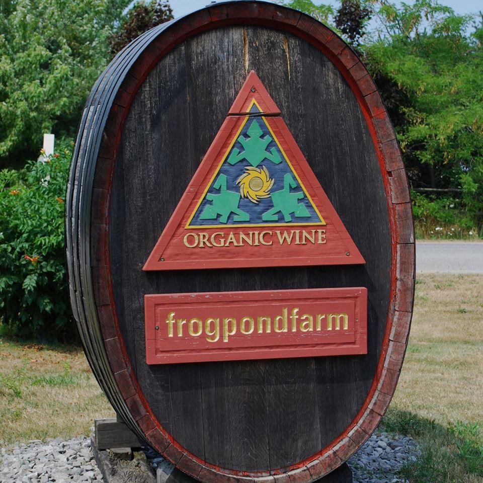 Frogpond Farm