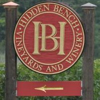 Hidden Bench Wines