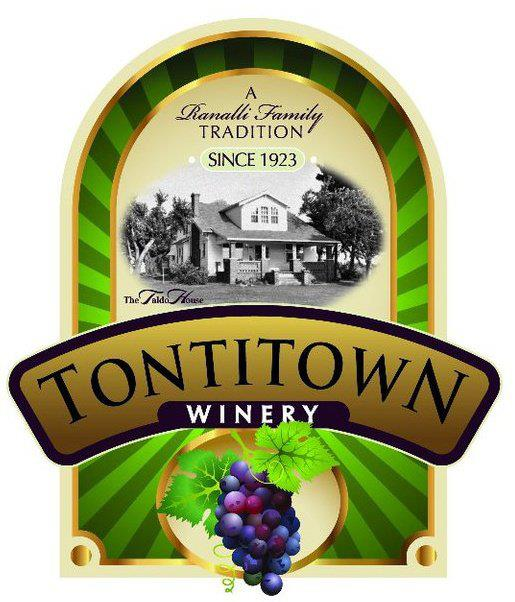 Tontitown Winery